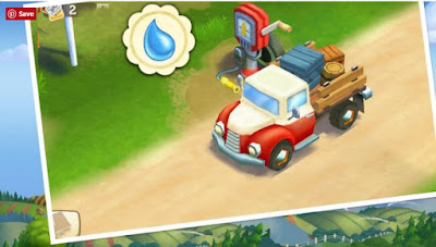 FarmVille 2 Country Escape APK