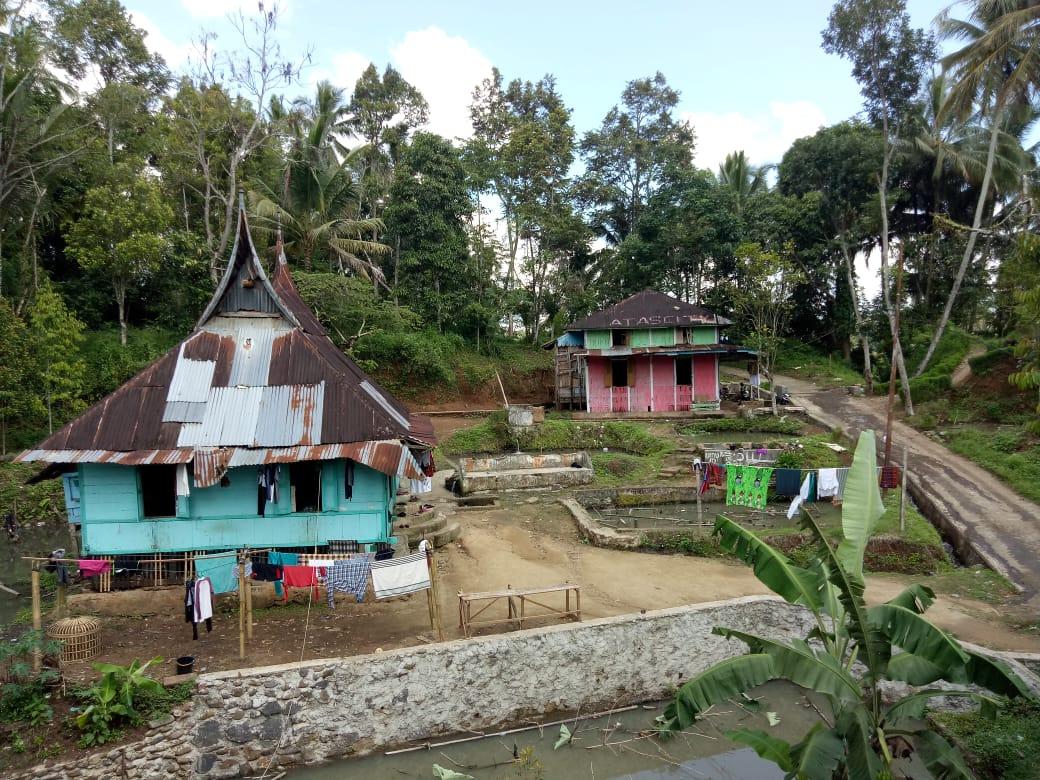 Ponpes Darul Ulum Padang Magek Destinasi Wisata Religi Baru di