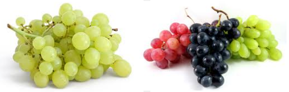 Grape Face Mask for Pimples and Acne