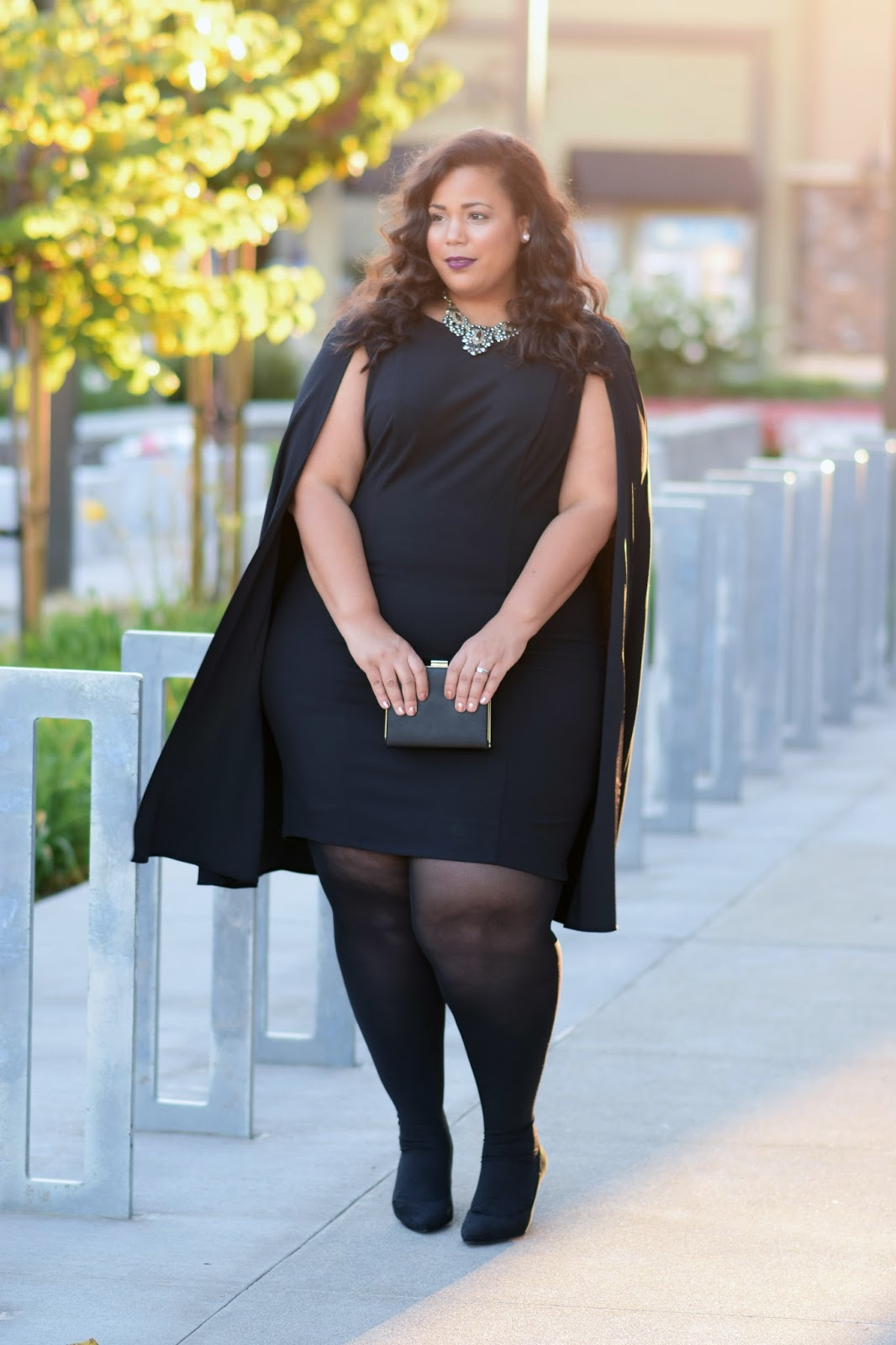 Plus Size Caper Dress, Nordstrom Plus Size Dress
