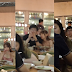 Ups, Yan Jiaojun SNH48 Terlihat Mesra saat Makan Bareng Seorang Pria