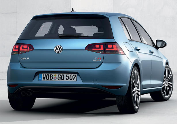 vw golf 7 about. Black Bedroom Furniture Sets. Home Design Ideas