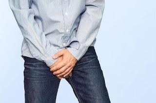 Obat kelamin keluar bercak di celana dan kencing terasa sakit