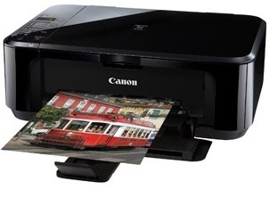 Canon PIXMA MG3122 Driver Download, Wireless Setup and Review
