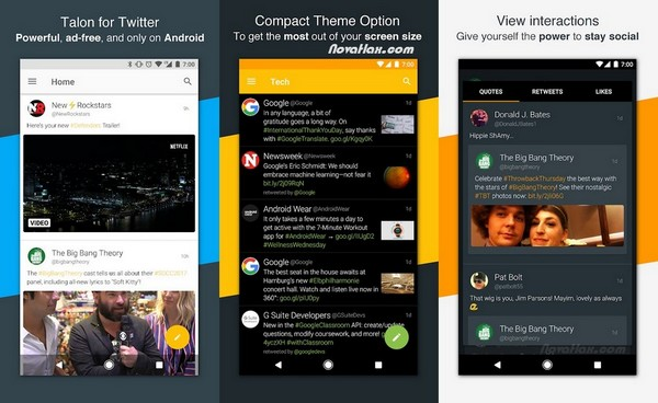 Talon for Twitter apk free download