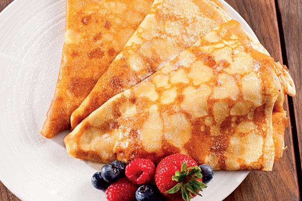 Mama muffins blog receta masa de crepes light - Como hacer masa de crepes ...