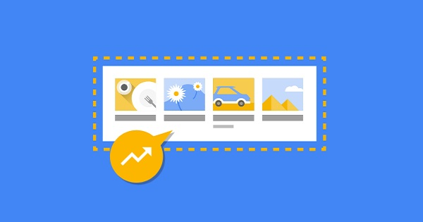 Cara Dapatkan Unit Iklan Matched Content Di AdSense