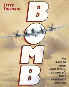 Bomb by Steve Sheinkin