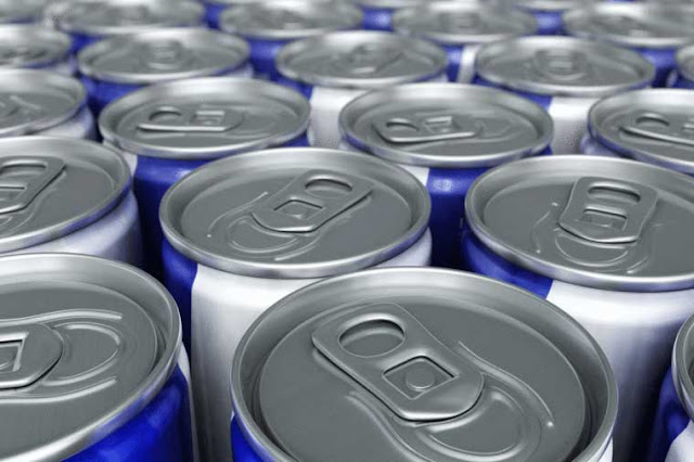What Really Happens to Our Body When We Have an Energy Drink