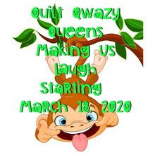 Quilt Qwazy Queens