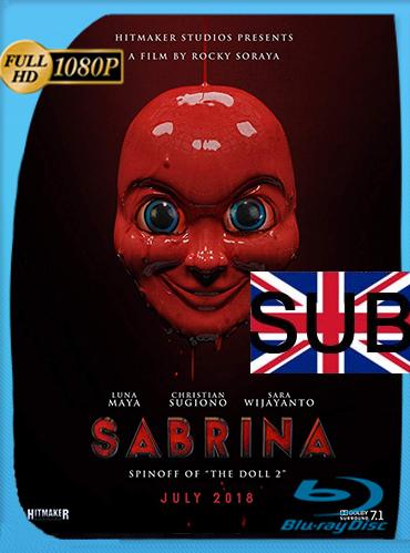 Sabrina (2018) HD [1080p] Subtitulado [GoogleDrive] MacacoupHD