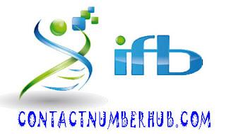 IFB Customer Care number