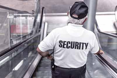 Lowongan Kerja Security Lulusan SMA #547101827