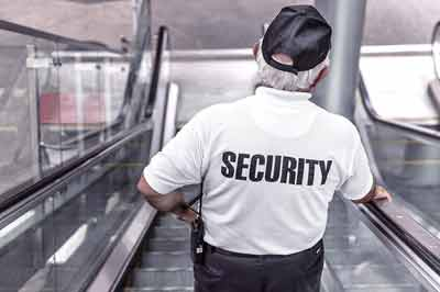 Lowongan Kerja Security Officer PT. Ace Force Security #502091820