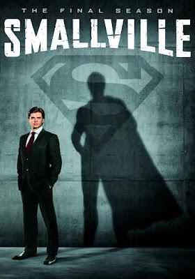 Smallville (TV Series) S10 DVD R1 NTSC Latino