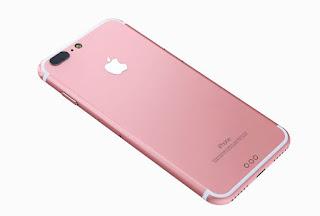 Cara Force Restar Atau Reboot iPhone 7 dan 7 Plus