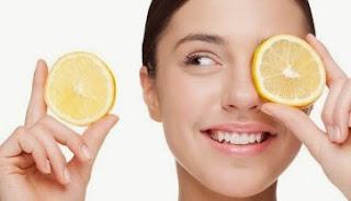 Sebenarnya apa manfaat buah lemon untuk wajah Manfaat Buah Lemon untuk Wajah
