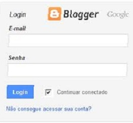 blogger blog look like a website