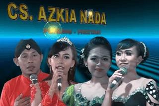 TOL (Tresnaku Off Line) - Kris Dewa Rengku - Azkia Nada