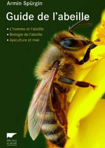 Guide de l_abeille - WWW.VETBOOKSTORE.COM