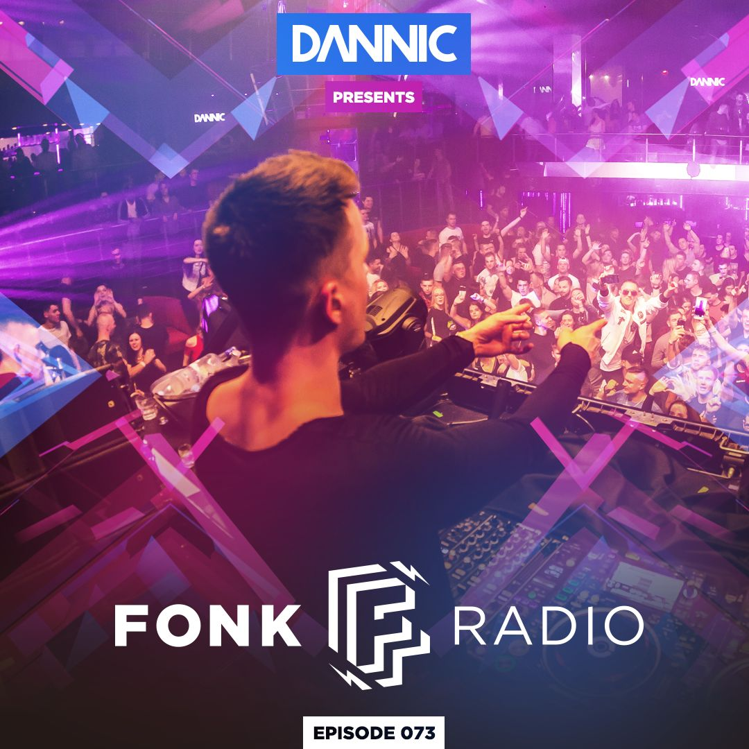 DANNIC - Fonk Radio Episode 073