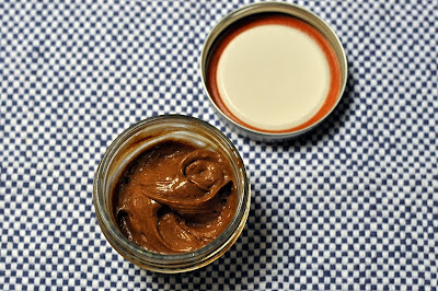 The JC100: Julia Child's Chocolate Mousse - Photo by Michelle Judd of Taste As You Go