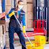 Oficinas limpias algo fundamental para su negocio