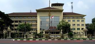 Alamat Mabes Polri dan Polda se-Indonesia