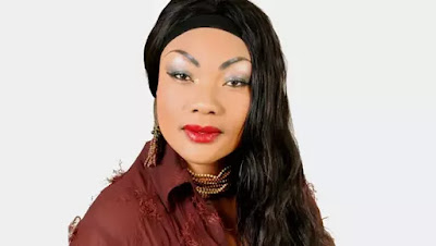 Why Religion is insensitive, wicked and dangerous - Eucharia Anunobi blasts G.Os