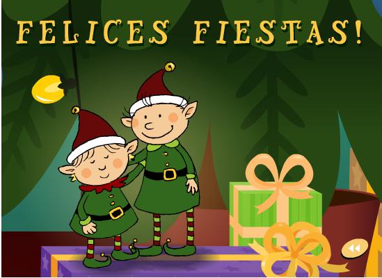 Felicitaciones De Navidad Divertidad.Imagenes Divertidas Para Felicitar La Navidad