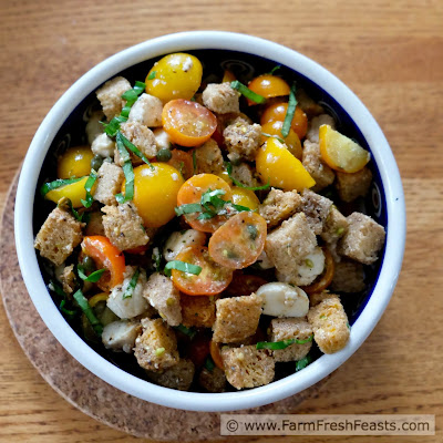http://www.farmfreshfeasts.com/2015/08/sun-gold-tomato-panzanella-with.html