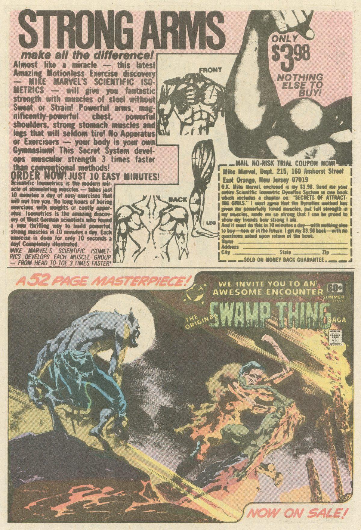 Read online World's Finest Comics comic -  Issue #252 - 64