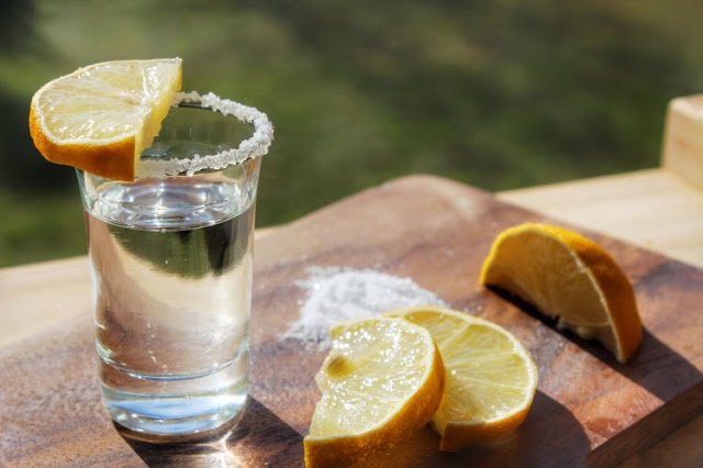 According to new research, Tequila could be good for your bones
