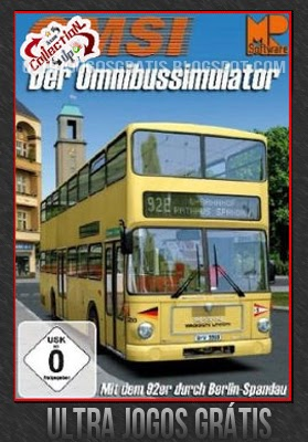 omsi the bus simulator pc game ultra jogos gr tis. Black Bedroom Furniture Sets. Home Design Ideas