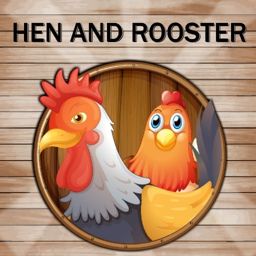 Hen And Rooster Rescue Wa…