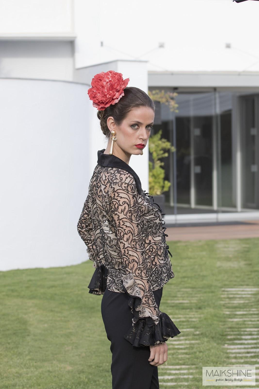 Rosario Rodríguez en Wapapop Sevilla 2017