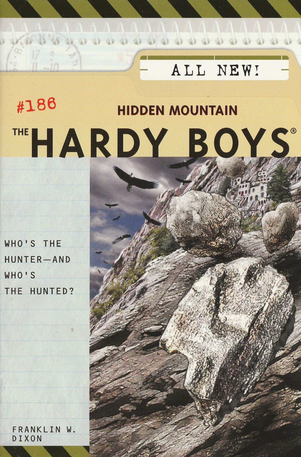 Series books for girls july 2016 in hardy boys 186 hidden mountain frank and joes friend darren wilkerson is on the run he and his family have been forced to leave bayport since a malvernweather Gallery