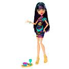 Monster High Cleo de Nile Creepateria Doll