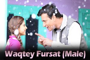 Waqtey Fursat