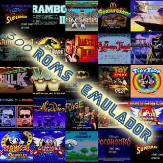 Download megadrive roms