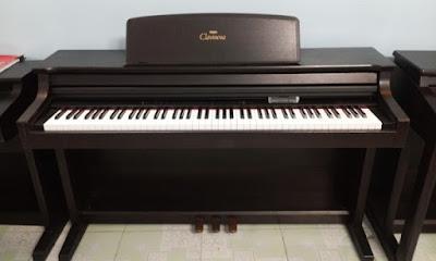 Đàn Piano Yamha CLP 156 chính hãng mua ở đâu
