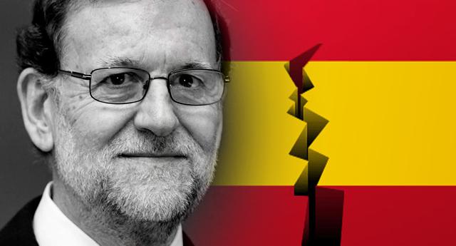 Rajoy bajo sospecha