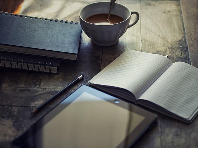 Panutan Dalam Ngeblog