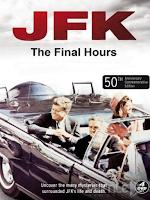Những Giờ Phút Cuối Trong Cuộc Đời Kennedy