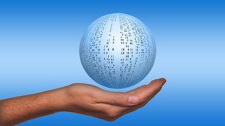Digitalisierung entlang der Kategorien Kunden, Wettbewerb, Daten, Innovation und Wertschöpfung.