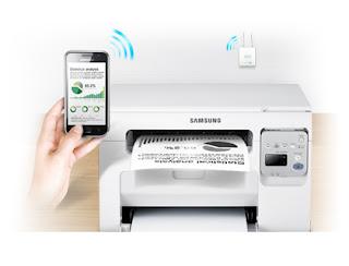 Download Printer Driver Samsung SCX-3405W