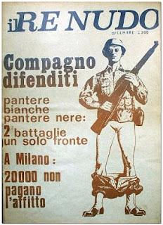 rock prograssivo italiano