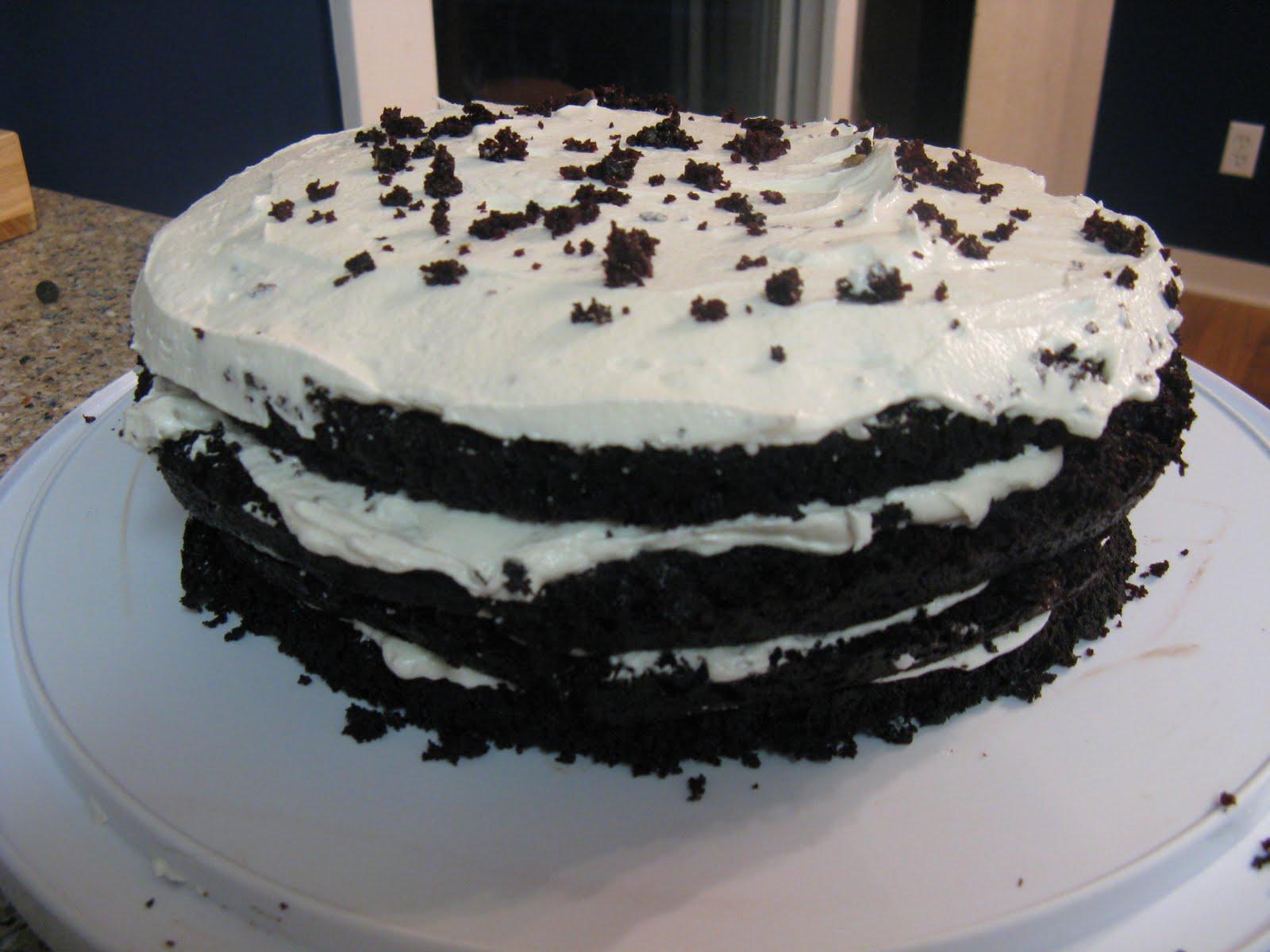 Susie Q Cake Recipe