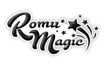 Romu Magic - Le Blog