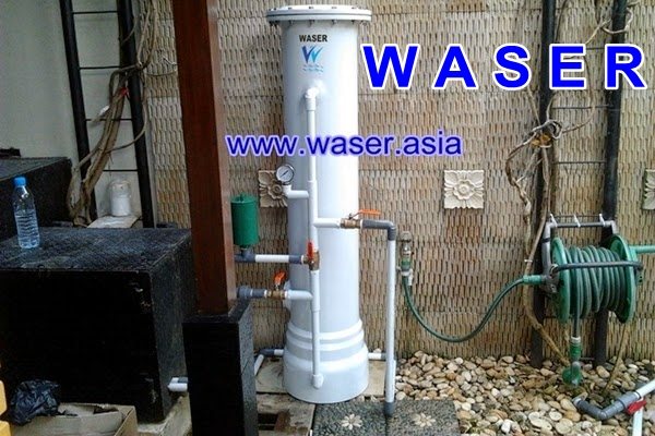 filter air cibinong bogor